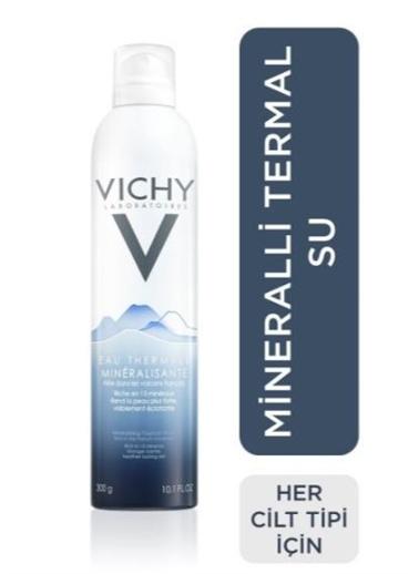 Vichy Vichy Eau Thermale / Termal Suyu 150 gr Renksiz